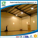 Estructura de acero prefabricado Shed Taller de construcción de almacenes