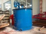 금 채광 플랜트를 위한 탱크를 거르는 시아나이드와 탄산염