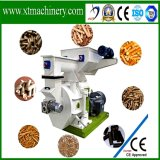 Corpo de máquina de aço Wearable, granulador da pelota do molde de aço inoxidável