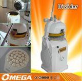 Máquina mais redonda do divisor grande da massa de pão da saída 2400PCS/H