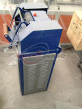 Kunststoff-Recycling- Maschinen