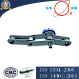 Heavy - Duty&High Gradient Escalator Step Chains (TL133Hc, TL133HD)