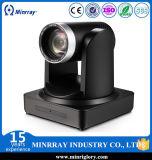ビデオ会議部屋のための完全なHD IPのビデオ会議のカメラUSB3.0 PTZのカメラ