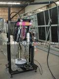 Изолируя стеклянная машина штрангпресса силикона Bicomponent/машина Sealant силикона распространяя