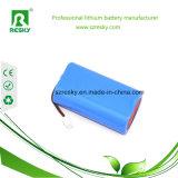 Li-Ion18650 Batterie-Satz 7.4V 3000mAh für Handelektrisches Bohrgerät