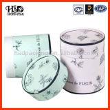 Cadre chinois de tube avec le joli papier (HSD-H3098)