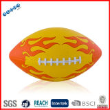 25% Content de borracha Ball para Football americano