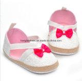 屋内幼児の赤ん坊靴06