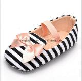 Chaussures de bébé d'intérieur d'enfant en bas âge 05