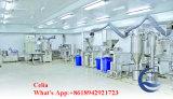 Hydrocortison-Puder der China-Spitzenreinheit-99% mit Excllent Preis 50-23-7