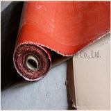Couverture en caoutchouc de boyau de protecteur de boyau pour la température élevée et la chemise d'incendie d'isolation d'incendie