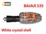 Ww-7158 het Licht van Turnning van de motorfiets 12V, Licht Winker voor Bajaj135