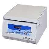 Tabletop langsame Zentrifuge der großen Kapazitäts-Ht-0109