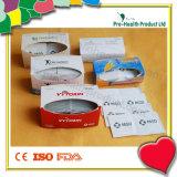 La preparación del alcohol Pad con caja de papel (PH739B)