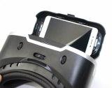 Shinecon 2.0 de Virtuele Hoofdtelefoon van de Glazen van de Werkelijkheid Vr 3D voor iPhone van Sony HTC 6s 7s plus Samsung S7 Smartphone