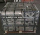Alliage R100 de magnésium d'anode