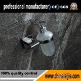 Fournisseur sanitaire de distributeur de savon d'acier inoxydable