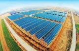 Serre chaude photovoltaïque avec le contrôle intelligent pour agricole moderne
