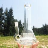 De nieuwste Super Rokende Waterpijpen van het Glas van de Waterpijp van de Douche Hoofd (S-GB-262)