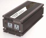 12V 220V van Golf van de Sinus van het Net de UPS Gewijzigde de Omschakelaar van 5000 Watts voor het Gebruik van het Huis en het Systeem van de ZonneMacht