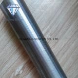 25mm 37mm pequeño agujero cuña alambre Tamiz pantalla Industrial Cilindro Filtración
