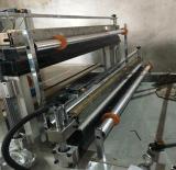 기계를 만드는 밑바닥 물개 비닐 봉투