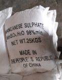 Monohidrato del sulfato del manganeso (en agricultura e industria)