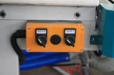 De semi-auto Gelamineerde Machine van het Glassnijden