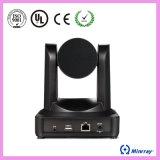 A melhor câmera cheia da videoconferência da saída 12X de HD HDMI USD3.0