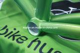 La qualité GR 9 vont à vélo le tube sans joint titanique