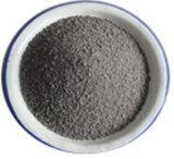 サブマージアーク溶接の粉の変化