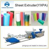 Extrudeuse de feuille en plastique de PP/PS (YXPA700)