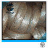 Elettro Galvanized Iron Wire e Oval Wire