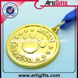 Médaille personnalisée de qualité