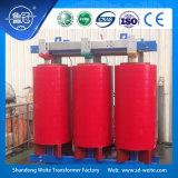 33kv 보호 케이스를 가진 에너지 절약 Dry-Type 배급 변압기