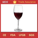 Glas van uitstekende kwaliteit van de Wijn van het Titanium van de Staaf het Onverbrekelijke