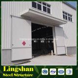 Пакгауз и мастерская стальной структуры Китая