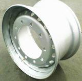 Оправы колеса тележки шины горячего сбывания Demountable (22.5X8.25 24.5X8.25)
