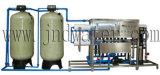 Máquina pura del tratamiento de aguas con el certificado del Ce