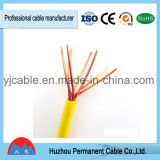 Cable de cobre sólido al por mayor de la base del cable eléctrico de China BV/Blv solo