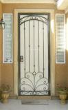 شعبيّة مربّعة علبيّة بسيطة تصميم [ورووغت يرون] أبواب وحيدة