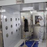 Airshower matériel automatique pour la pièce propre