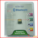 Dongle de Bluetooth do adaptador de Bluetooth do adaptador do USB de Bluetooth