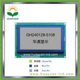 módulo del LCD del tacto 240X128 con el regulador T6963