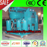 La Cina Vacuum Transformer Oil Purifier, Oil Filtration con Single Stage