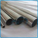 Tubi rotondi dell'acciaio inossidabile di AISI 304