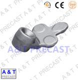 Ricambi auto di pezzo fucinato del acciaio al carbonio di CNC di alta precisione