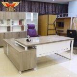 販売現代L形のオフィス表、事務机、オフィスワーク表
