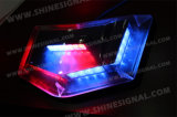 LED speciale Mini Lightbars per Police Vehicles (M105)