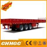 CCC ISO는 3개의 차축을 40 톤 측벽 세미트레일러 승인했다
